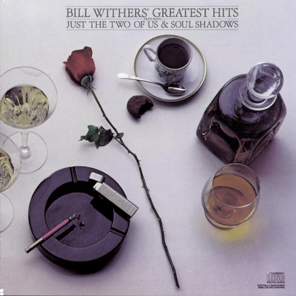 Ain't No Sunshine by Bill Withers
