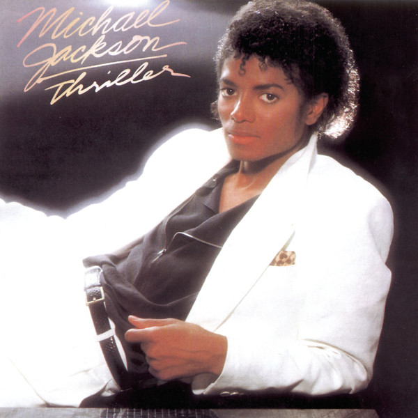 Beat It by Michael Jackson