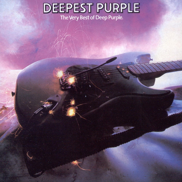 Black Night (Single Version) - Deep Purple