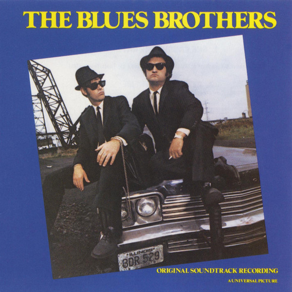 Everybody Needs Somebody to Love by The Blues Brothers