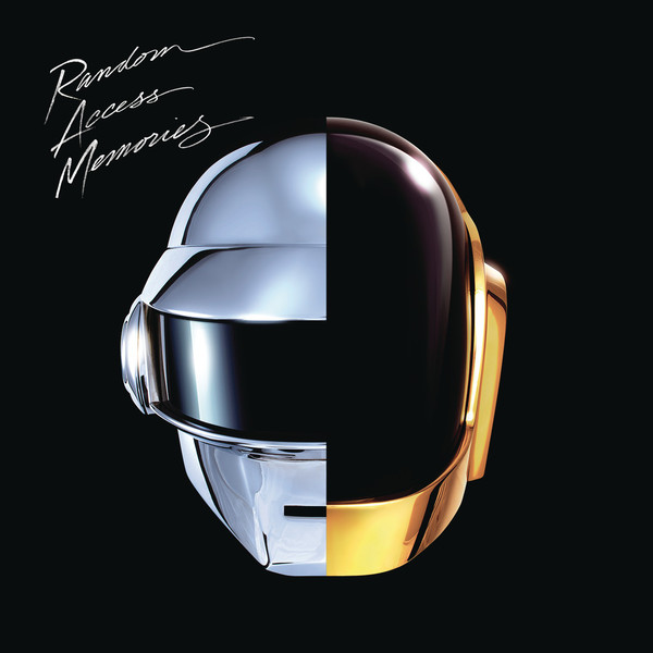 Get Lucky (feat. Pharrell Williams) - Daft Punk