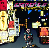 Hole Hearted - Extreme