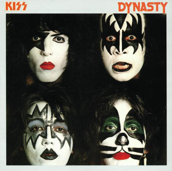 I Was Made for Lovin' You by Kiss