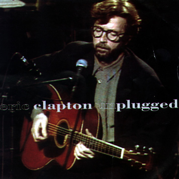 Layla (Acoustic Version) [Live] by Eric Clapton