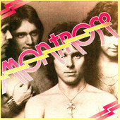 Rock the Nation by Montrose