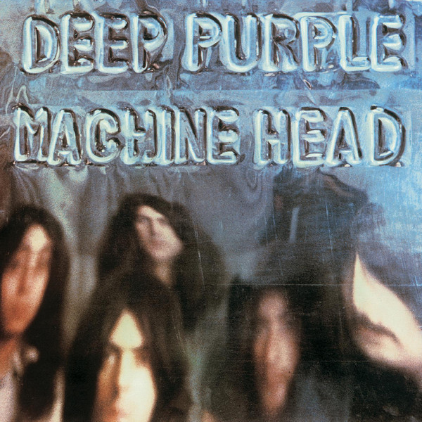 Smoke On the Water by Deep Purple