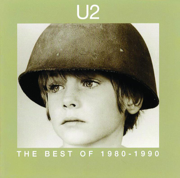 Sunday Bloody Sunday by U2