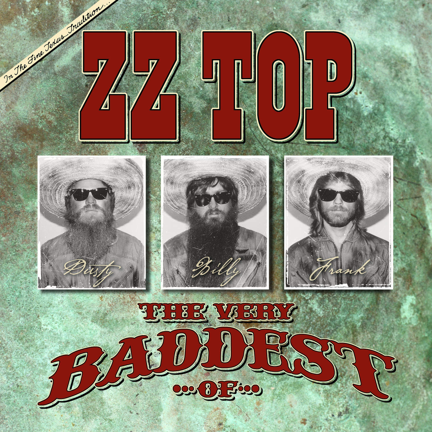 La Grange (2005 Remastered Version) by ZZ Top
