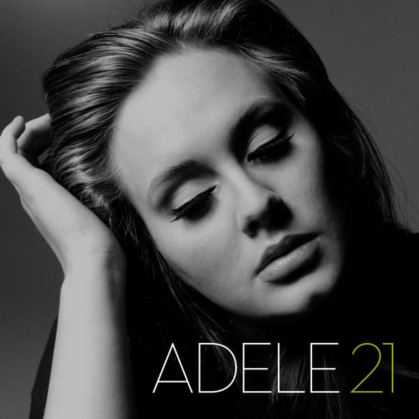 Rolling In the Deep by Adele
