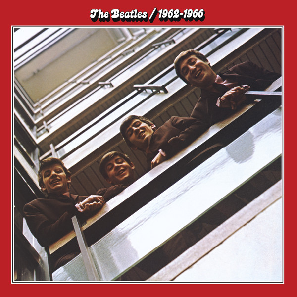 And I Love Her - The Beatles
