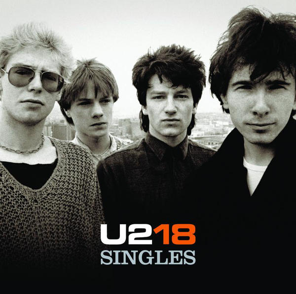 With or Without You by U2