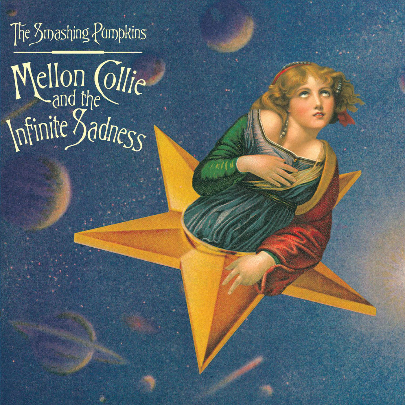 1979 - Smashing Pumpkins