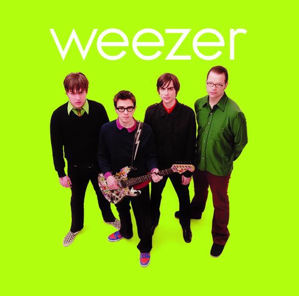 Island in the Sun by Weezer