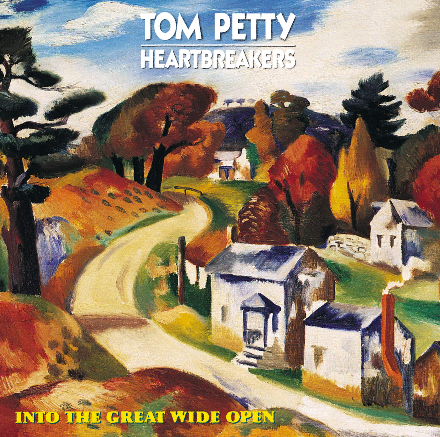 Learning to Fly by Tom Petty & The Heartbreakers