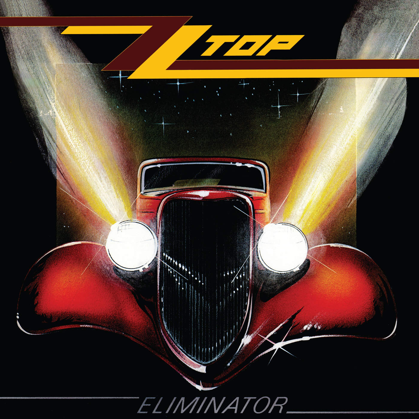Gimme All Your Lovin' by ZZ Top