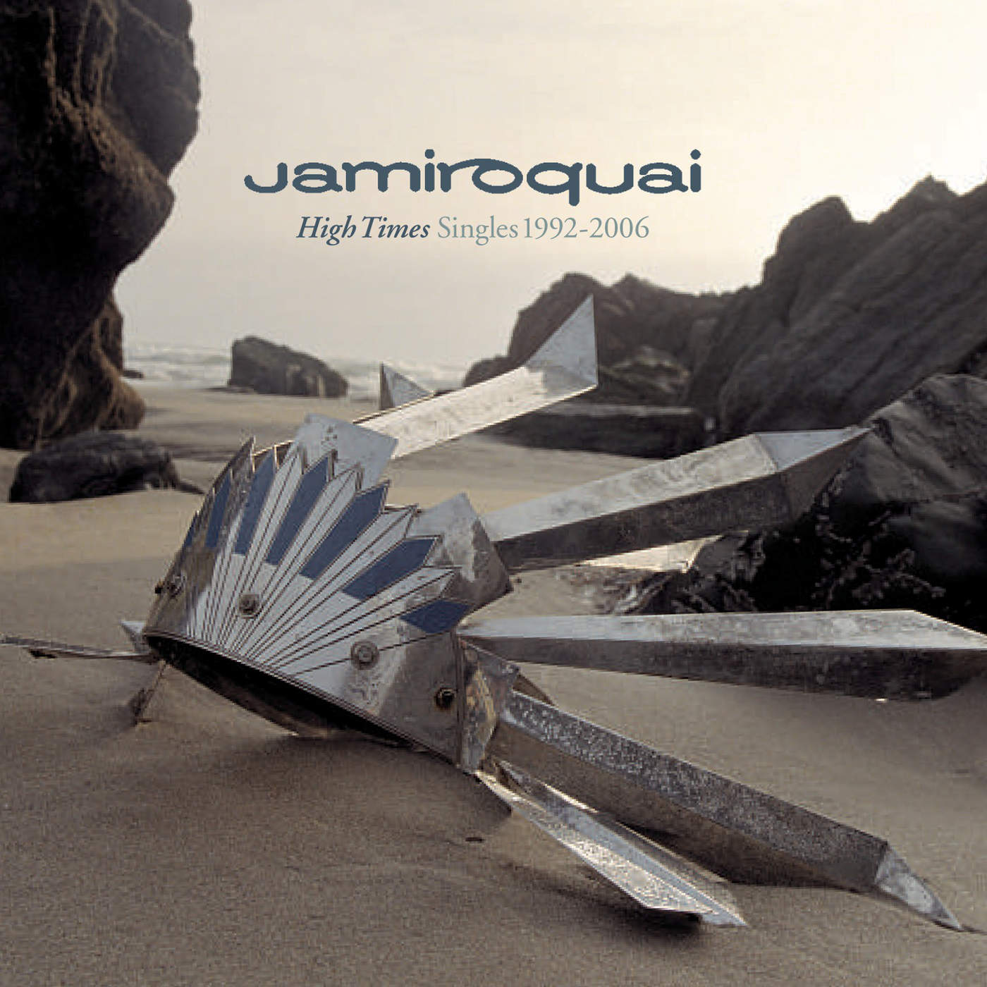 Virtual Insanity (Remastered) - Jamiroquai