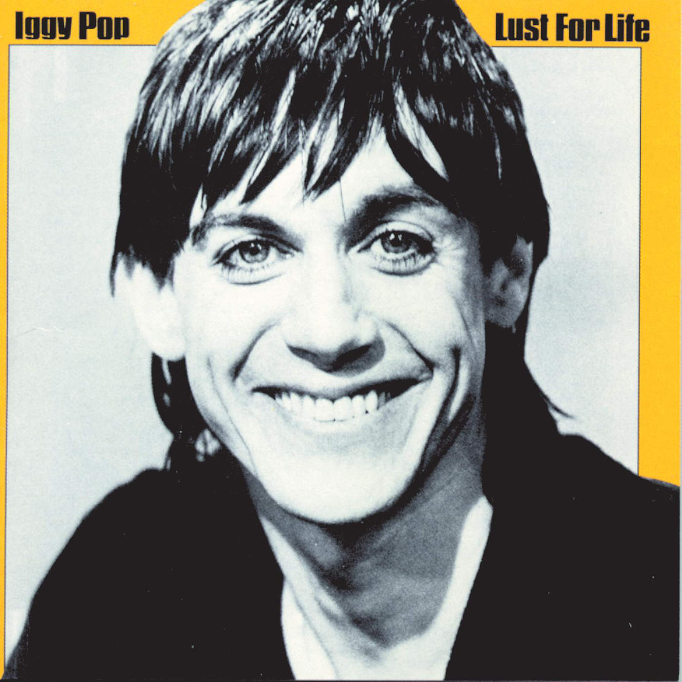 The Passenger - Iggy Pop