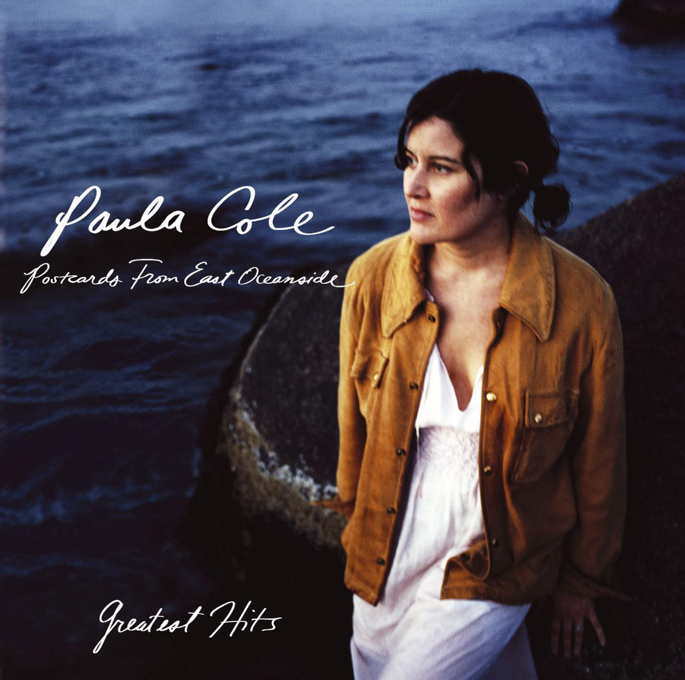 I Don't Want to Wait (Dawson's Creek theme) by Paula Cole