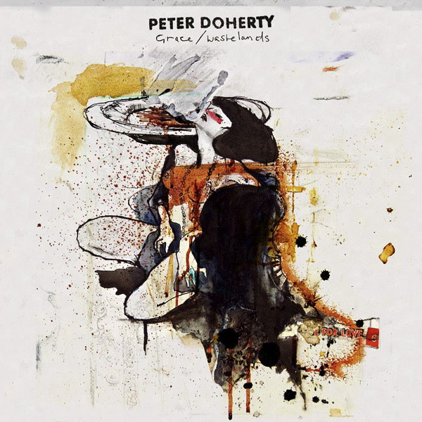 I Am the Rain by Peter Doherty