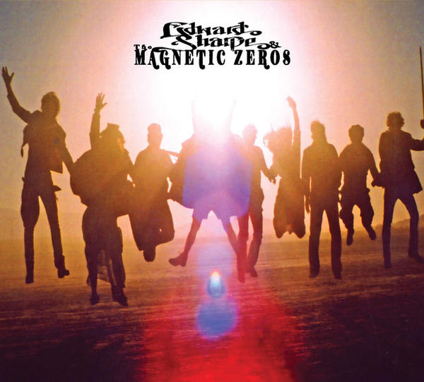 Home by Edward Sharpe & The Magnetic Zeros