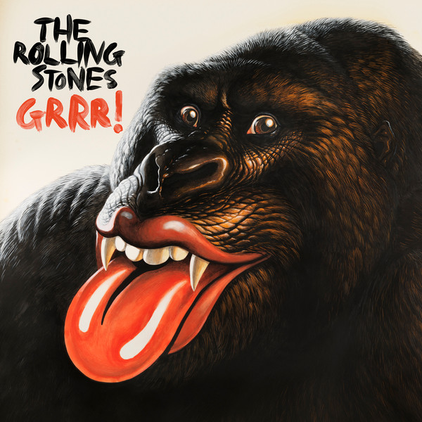 Start Me Up by The Rolling Stones