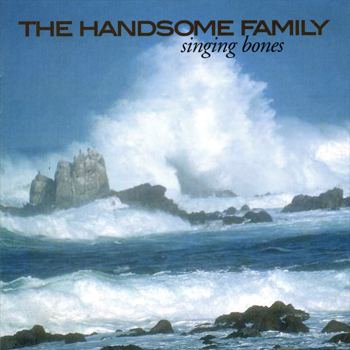 Far from Any Road (True Detective theme) - The Handsome Family