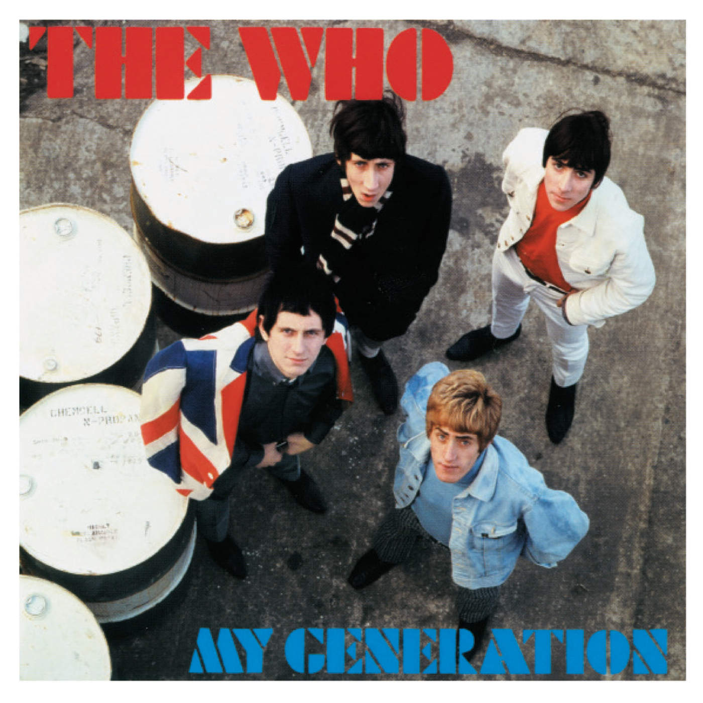 My Generation (Original Mono Version) by The Who