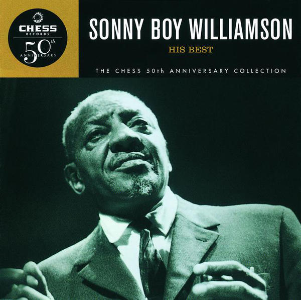 Help Me - Sonny Boy Williamson