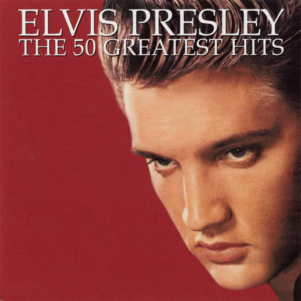 Blue Suede Shoes by Elvis Presley