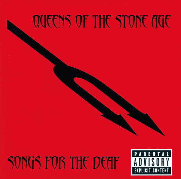 No One Knows by Queens of the Stone Age