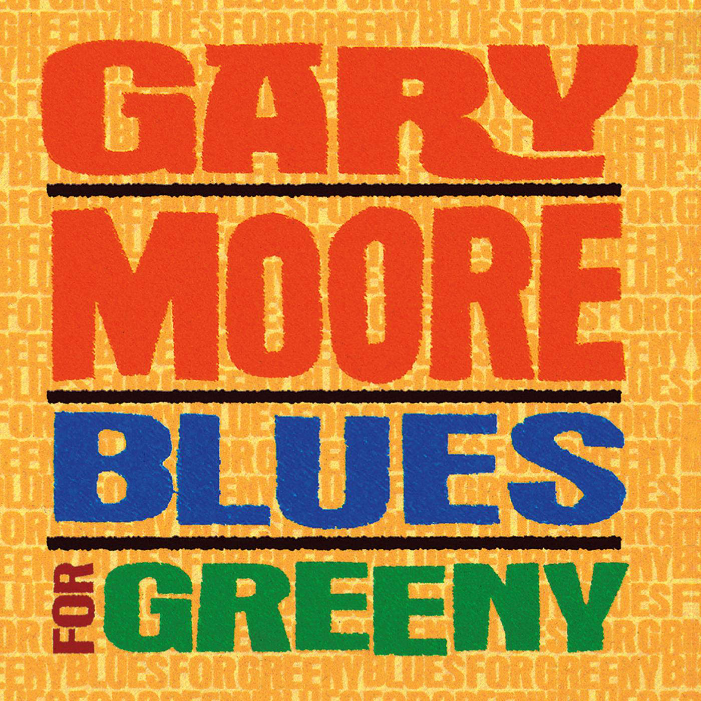 Long Grey Mare - Gary Moore