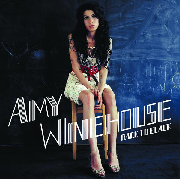 You Know I'm No Good by Amy Winehouse