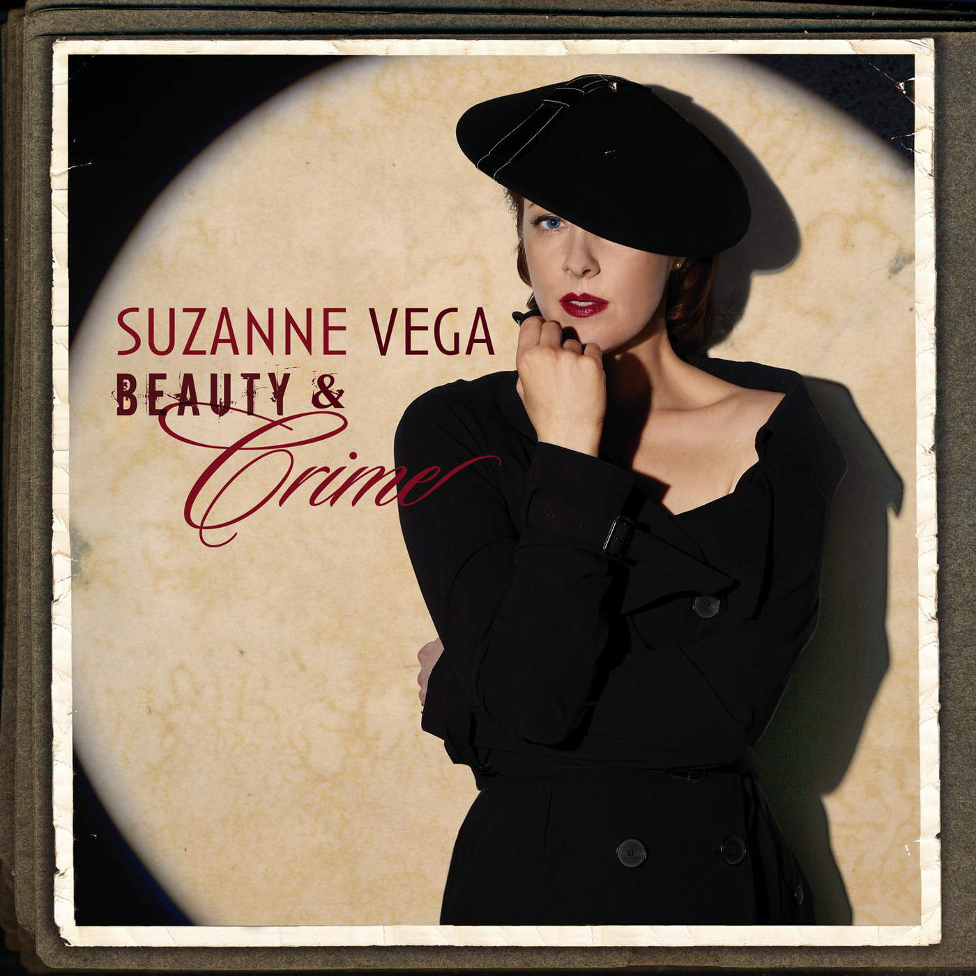 Frank & Ava by Suzanne Vega