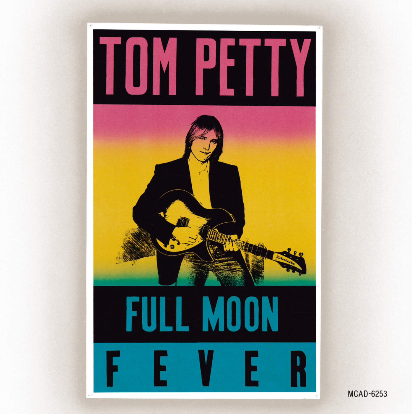 Free Fallin' by Tom Petty