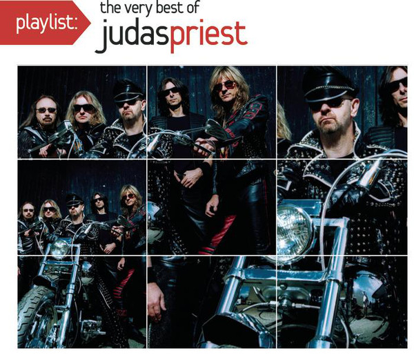 Breaking the Law - Judas Priest
