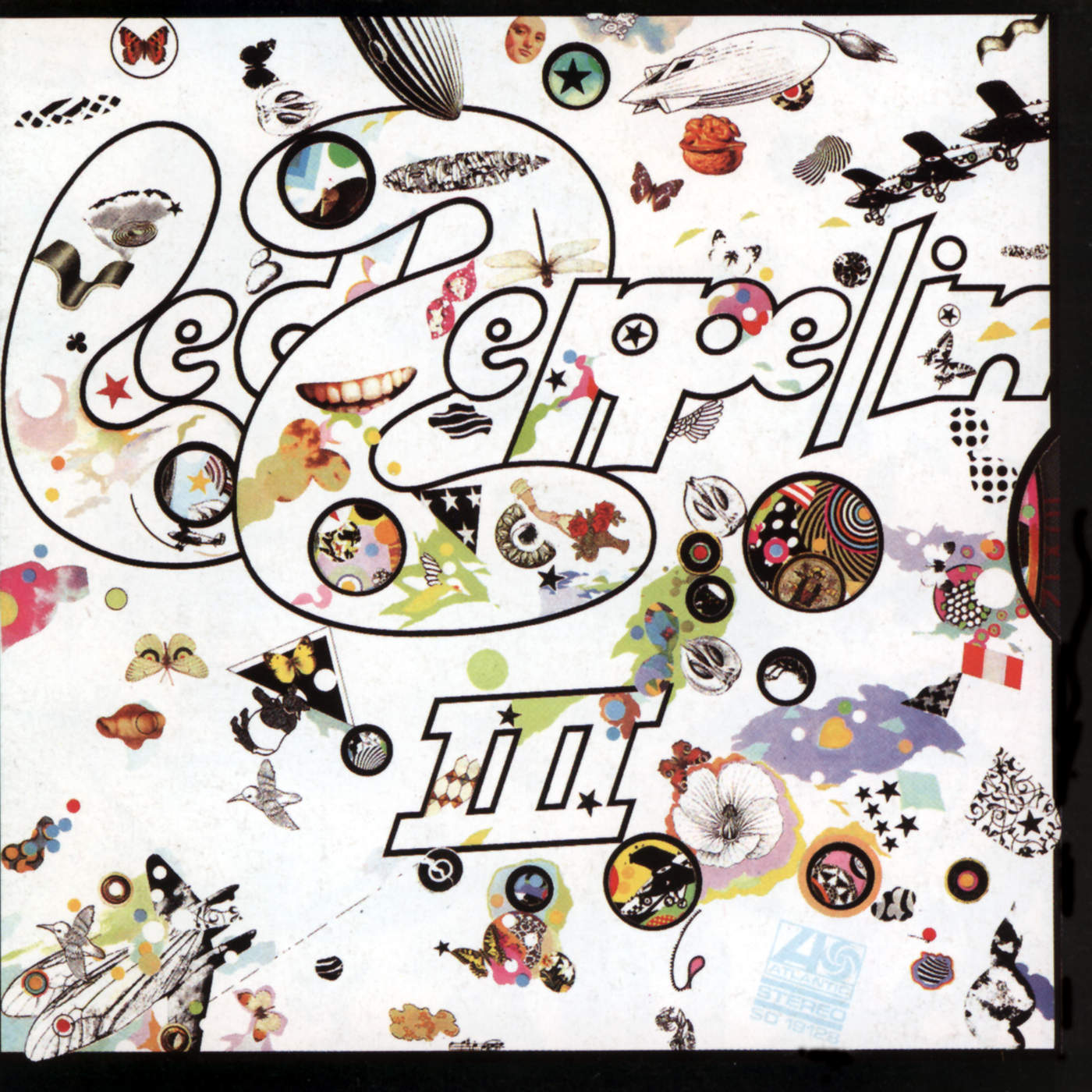 Immigrant Song by Led Zeppelin