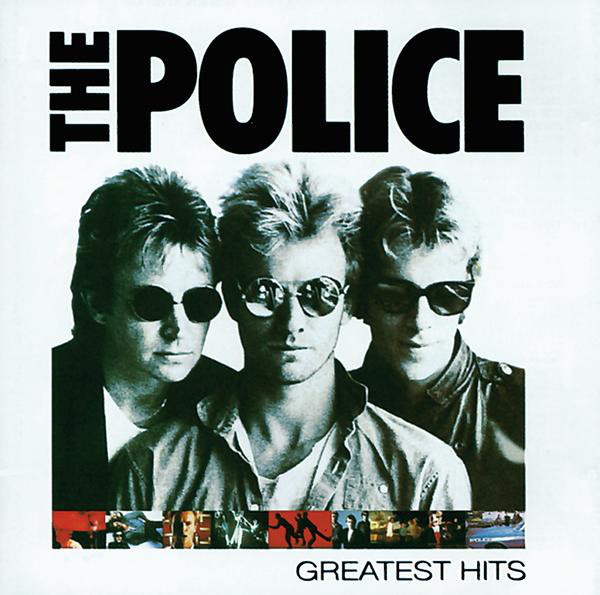De Do Do Do, De Da Da Da by The Police