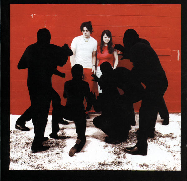 Fell In Love With a Girl - The White Stripes