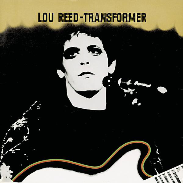 Walk On the Wild Side by Lou Reed