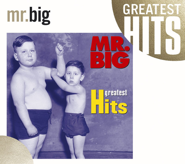 Wild World by Mr. Big