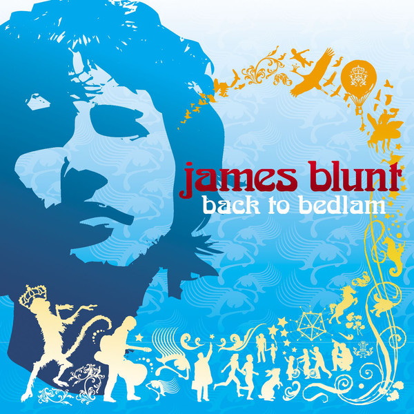 You're Beautiful by James Blunt