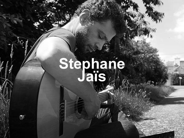 Stéphane Jaïs