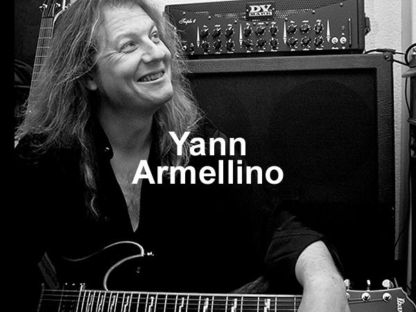 Yann Armellino